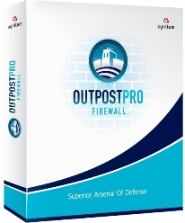 Agnitum Outpost Firewall Pro Discount