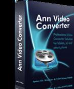 Ann Video Converter Pro Discount