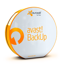 Avast Backup Discount