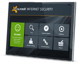 Avast Internet Security Discount