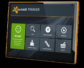 Avast Premier Discount