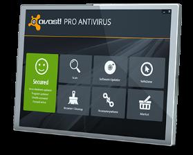 Avast Pro Antivirus Discount