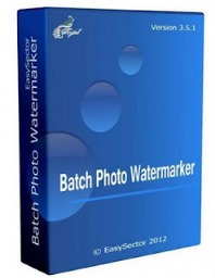 EasySector Batch Photo Watermarker Discount