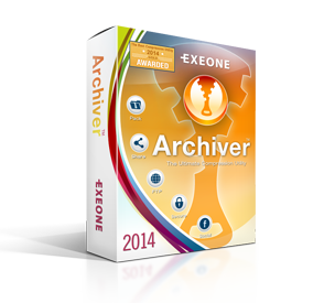 Exeone Archiver Discount