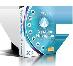 Exeone System Navigator Discount
