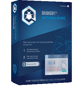 GridinSoft Anti-Malware Discount