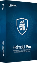Heimdal Security PRO Discount