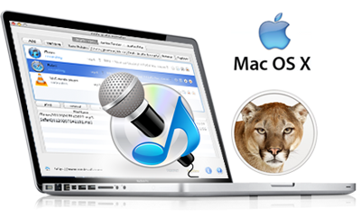 Ondesoft Audio Recorder for Mac Discount