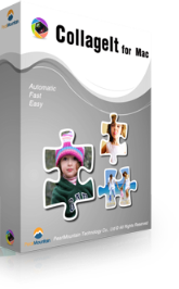 PearlMountain CollageIt Pro for Mac Discount