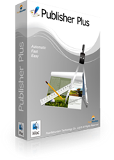 PearlMountain Publisher Plus for Mac Discount