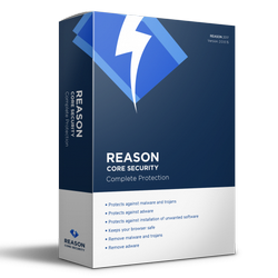 Reason Core Security Discount