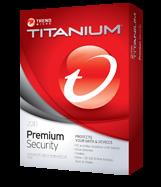 Trend Micro Titanium Premium Security Discount